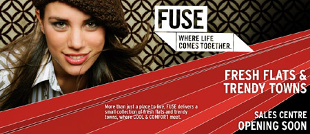 Live at Fuse