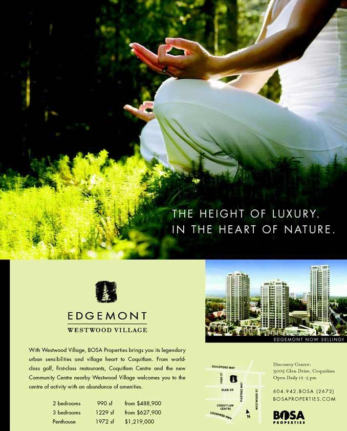 The Edge Apartments Vancouver: Condohype
