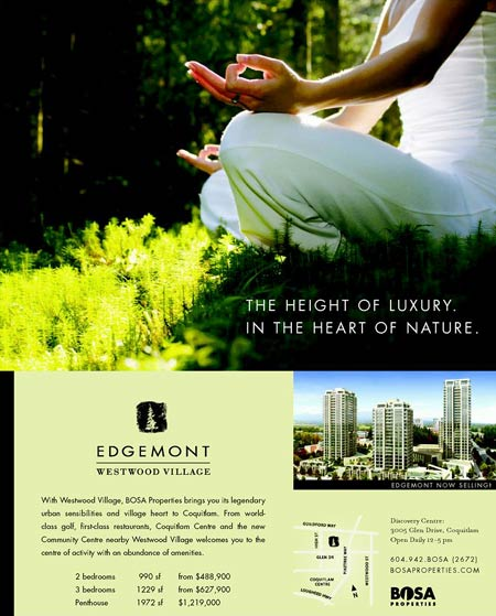 Edgemont at Westwood Village