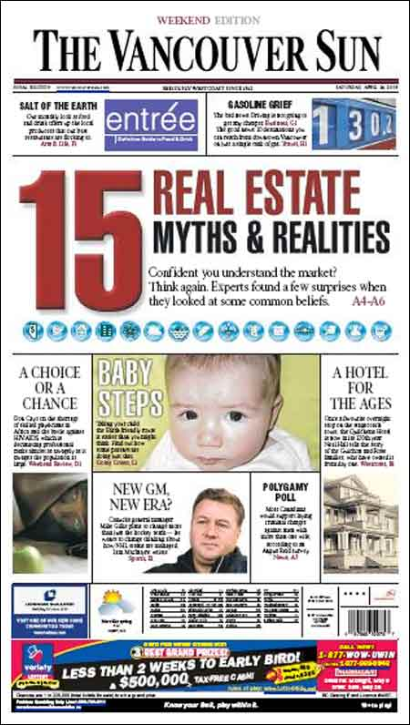 15 Real Estate Myths and Realities