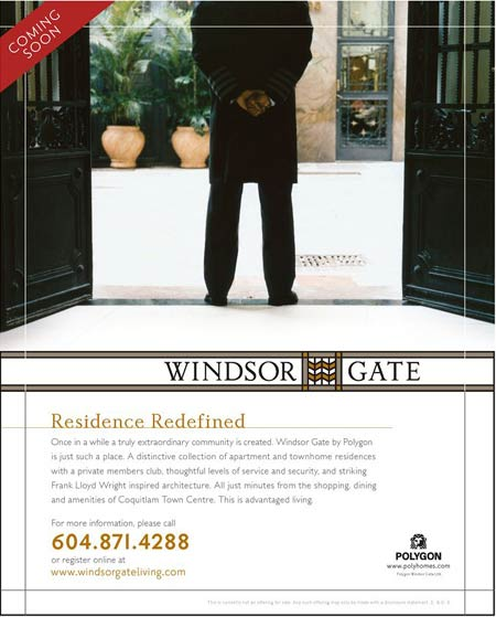 Windsor Gate