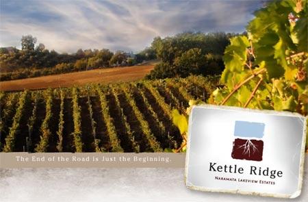 Kettle Ridge