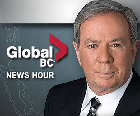 Global BC News Hour