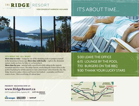 The Ridge Resort