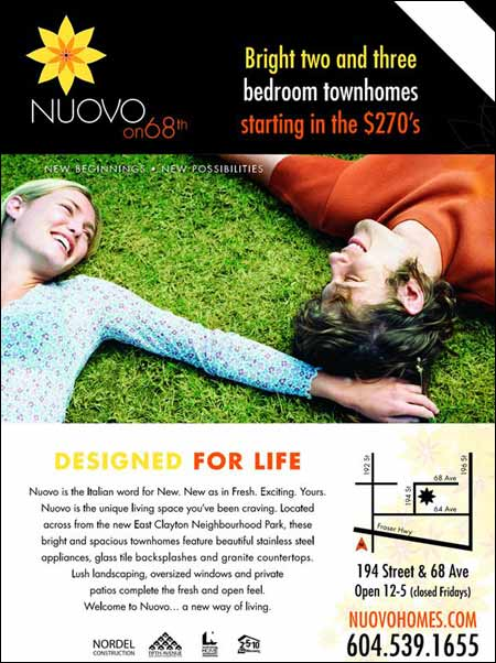 Nuovo on 68th